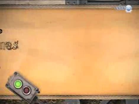 Screenshot 1/3 de Video #40435 - La noche de los bastones largos