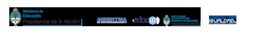 Logos Especialización docente